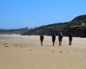 Yuraygir Coastal Walk Day 1