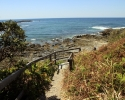 Yuraygir Coastal Walk Day 3: Illaroo (Minnie Water) to Wooli