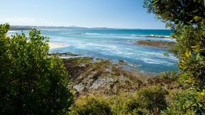 Minnie Waters - a hidden treasure on the NSW North Coast